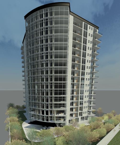 Kija Towers