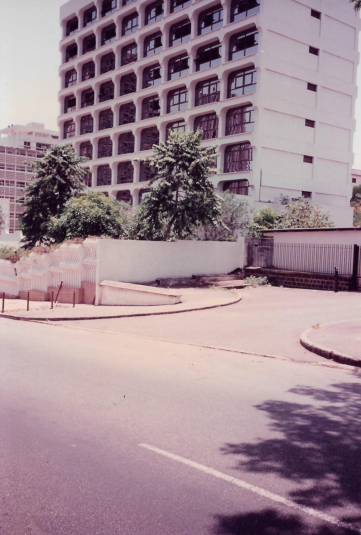 NIGERIAN EMBASSY-ABIDJAN 03