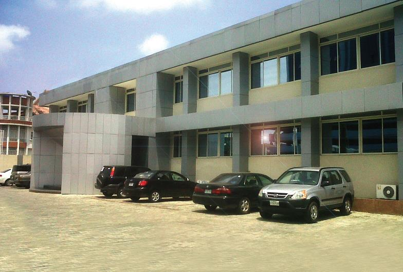 SECURITIES AND EXCHANGE COMMISION OFFICE LAGOS 01